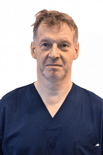 dr govaers Chris